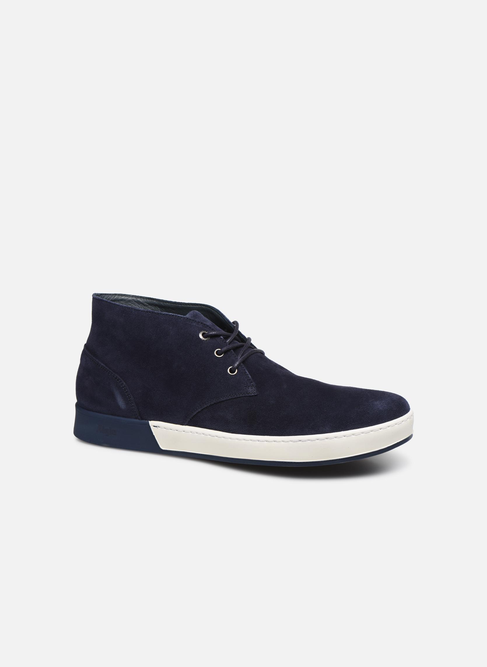 Chaussures à lacets Homme Lonriver Mid