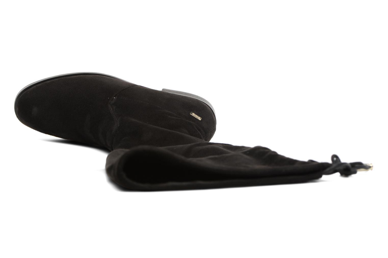 Catrina Microfibra Negro