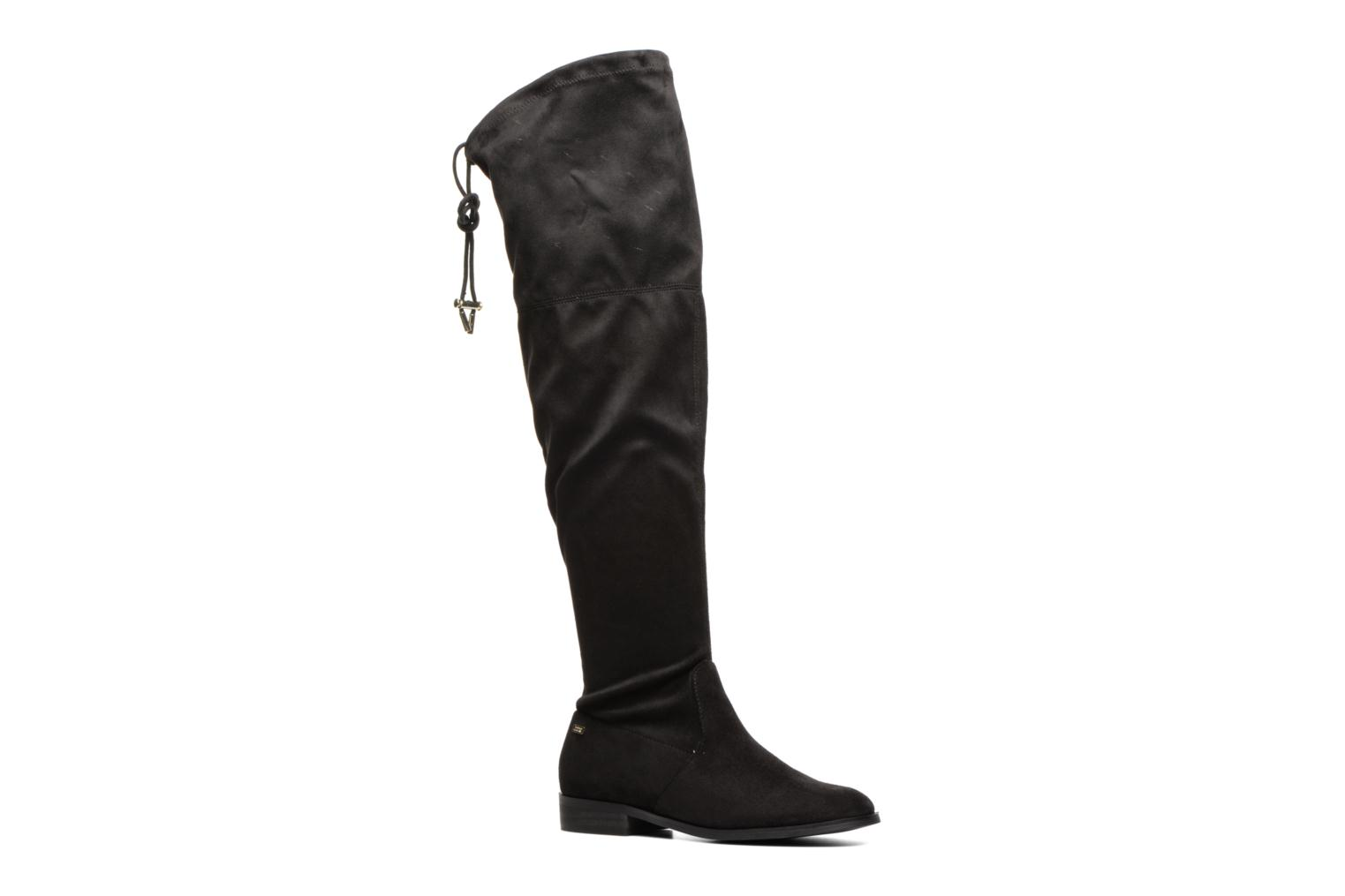 Boots & wellies MTNG Catrina Black detailed view/ Pair view