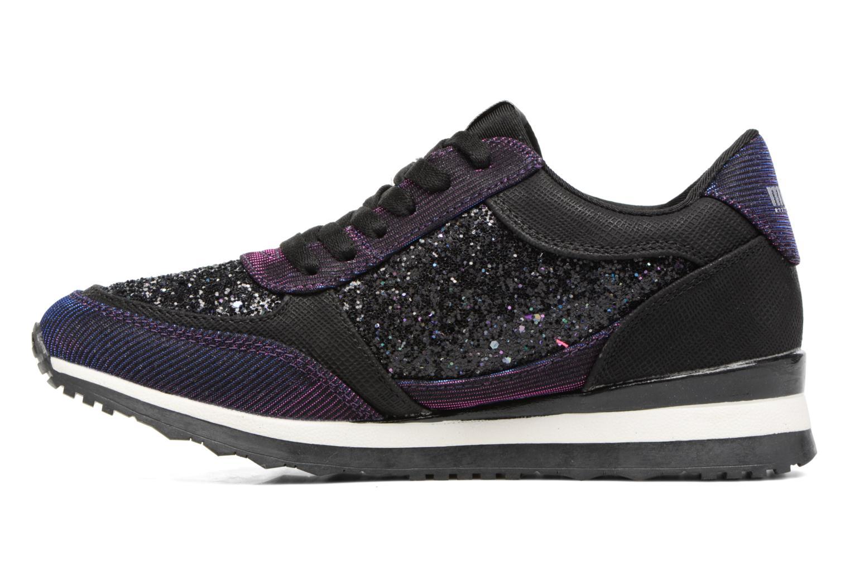 Anne Lure lilac glitter