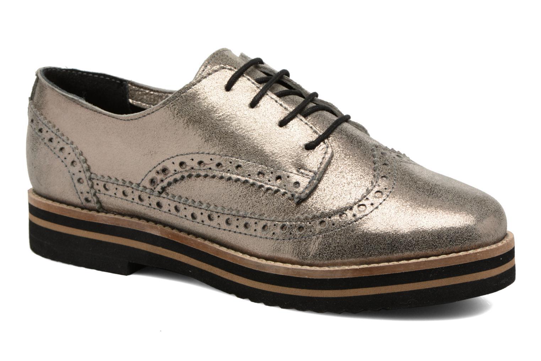 Últimos recortes de precios Coolway Avo (Oro y bronce) - Zapatos con cordones chez Sarenza