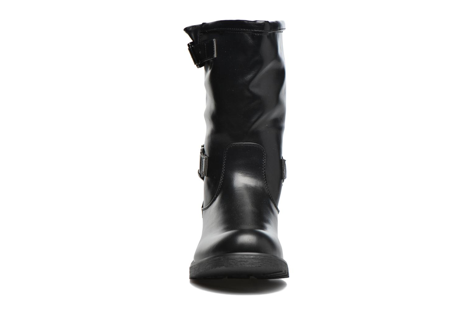 Boots & wellies Coolway Brook Black model view