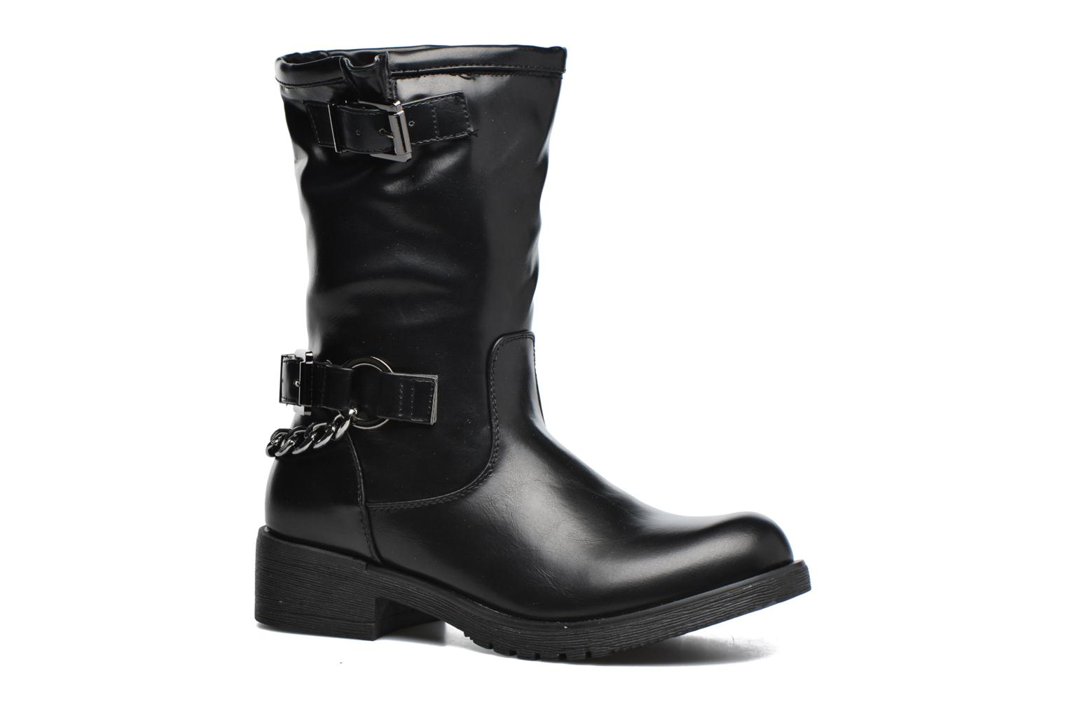 Boots & wellies Coolway Brook Black detailed view/ Pair view