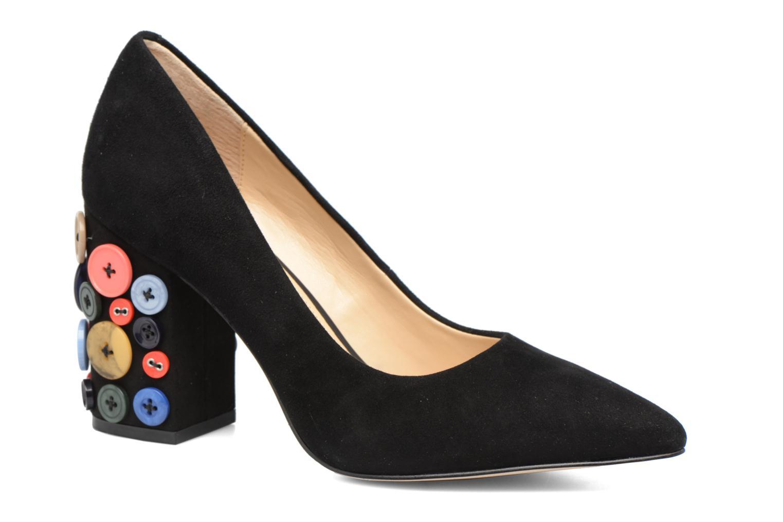 Zapatos promocionales Katy Perry Anjelica (Negro) - Zapatos de tacón   Venta de liquidación de temporada