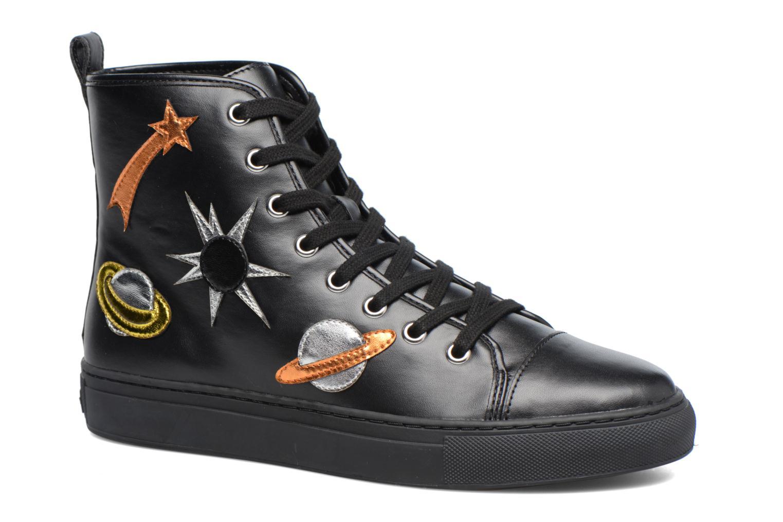 cheap for discount d71b6 670a0 Grandes descuentos últimos zapatos Katy Perry Jupiter (Negro) - Deportivas  Descuento c79160