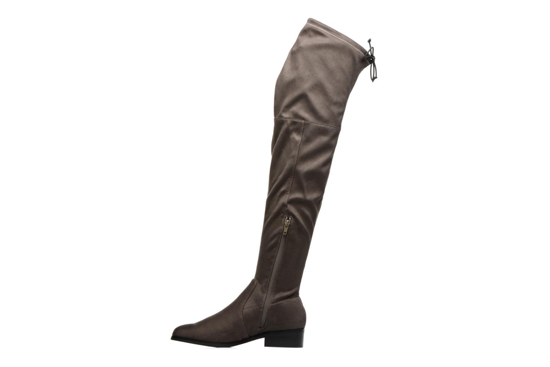 Boots & wellies Jonak Berry Grey front view