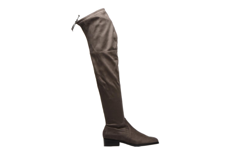 Boots & wellies Jonak Berry Grey back view