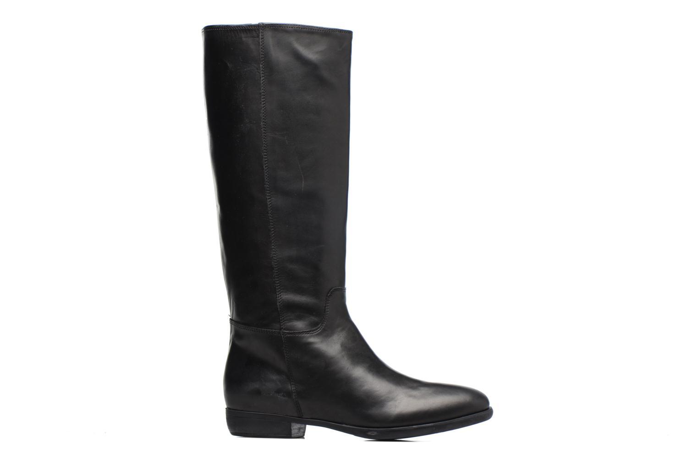 Stiefel Jonak 1137 schwarz ansicht von hinten
