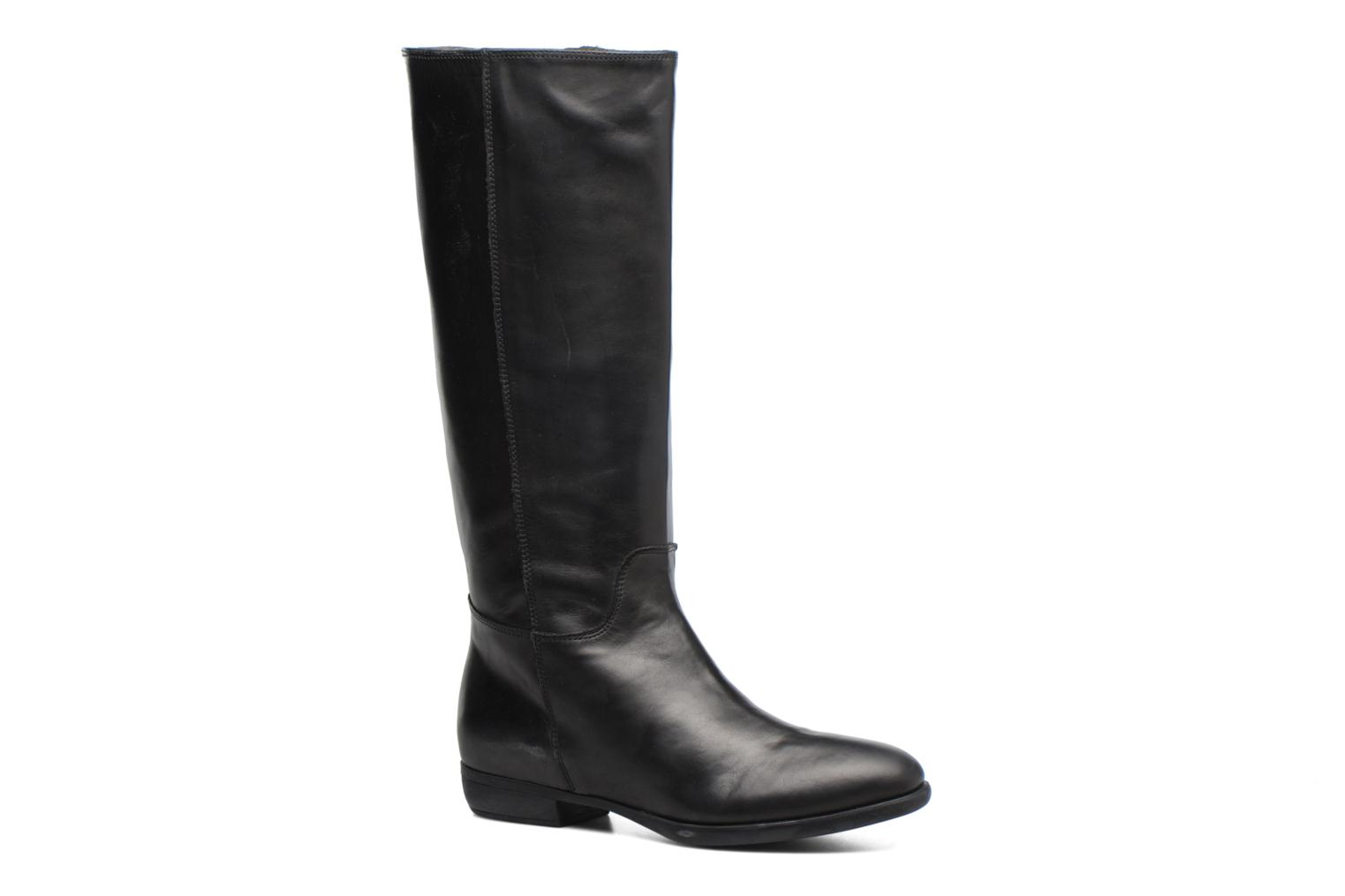 Boots & wellies Jonak 1137 Black detailed view/ Pair view