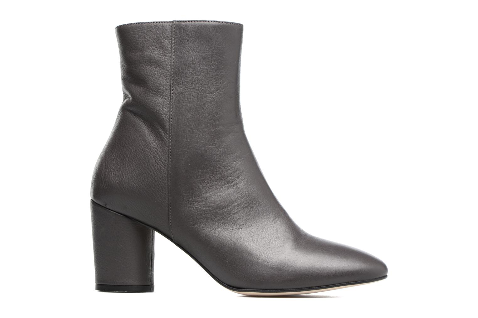 Ankle boots Jonak 11700 Grey back view
