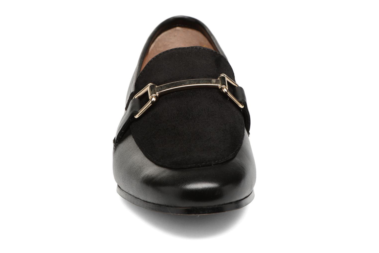Slipper Jonak Sempré schwarz schuhe getragen