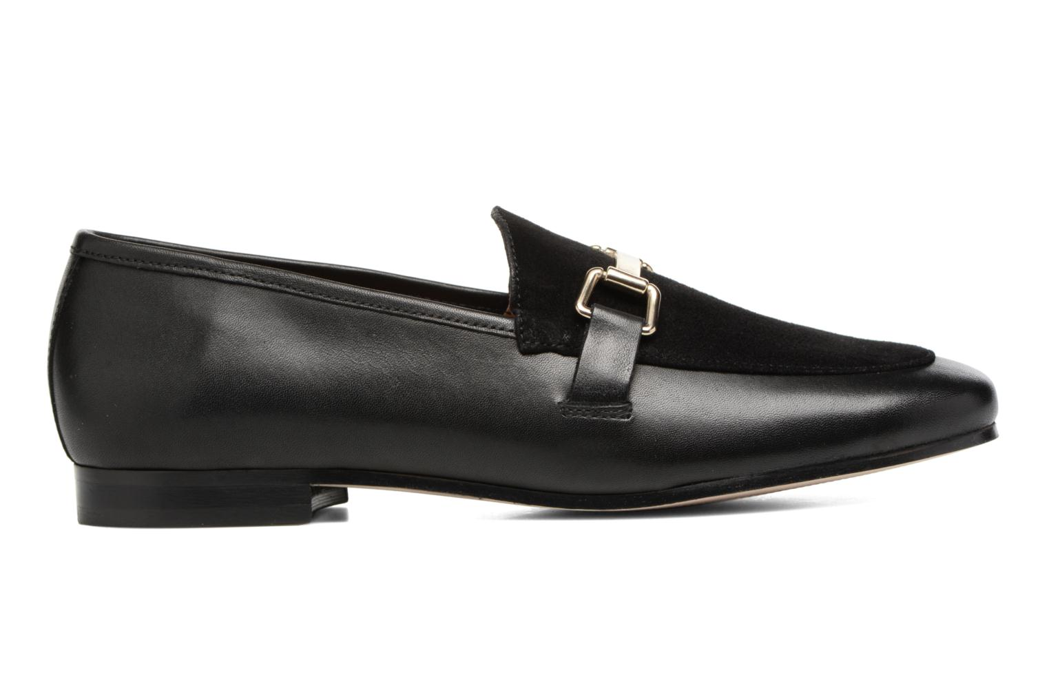 Loafers Jonak Sempré Black back view