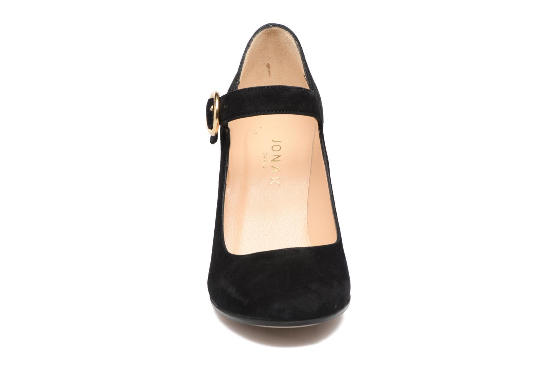 Escarpins Jonak 11649 Noir vue portées chaussures