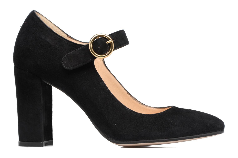 Zapatos de tacón Jonak 11649 Negro vistra trasera