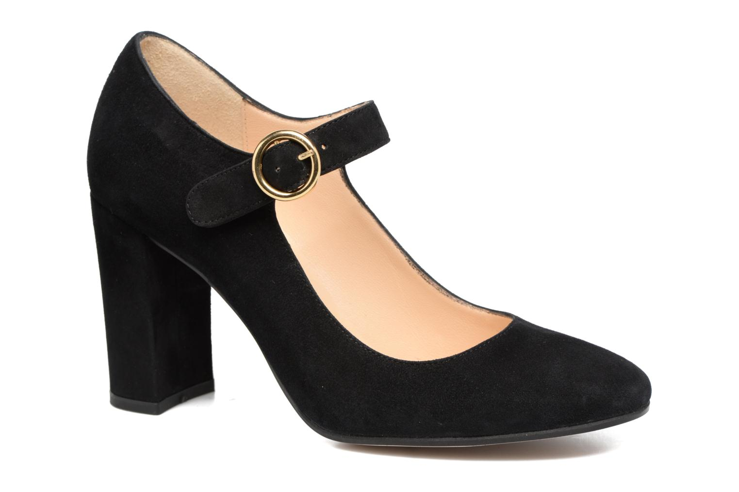 Pumps Jonak 11649 Zwart detail