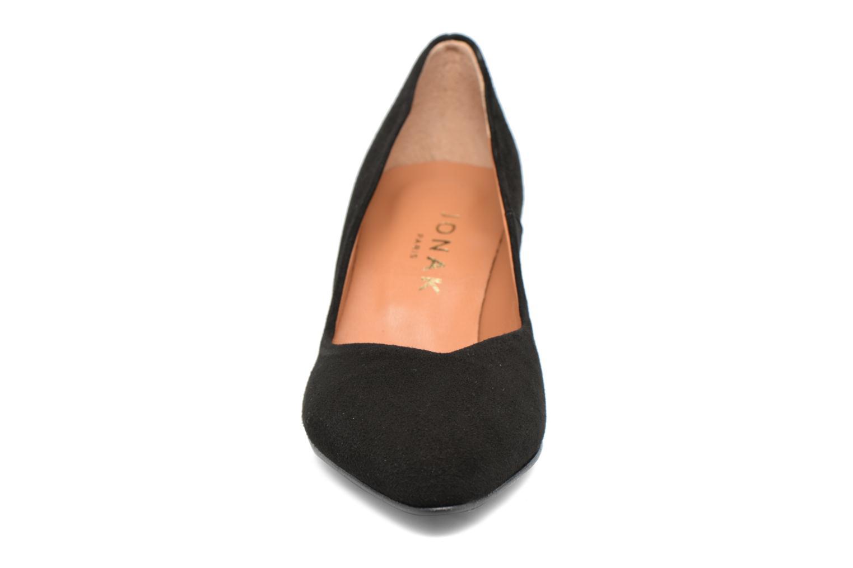 Escarpins Jonak Dorita Noir vue portées chaussures