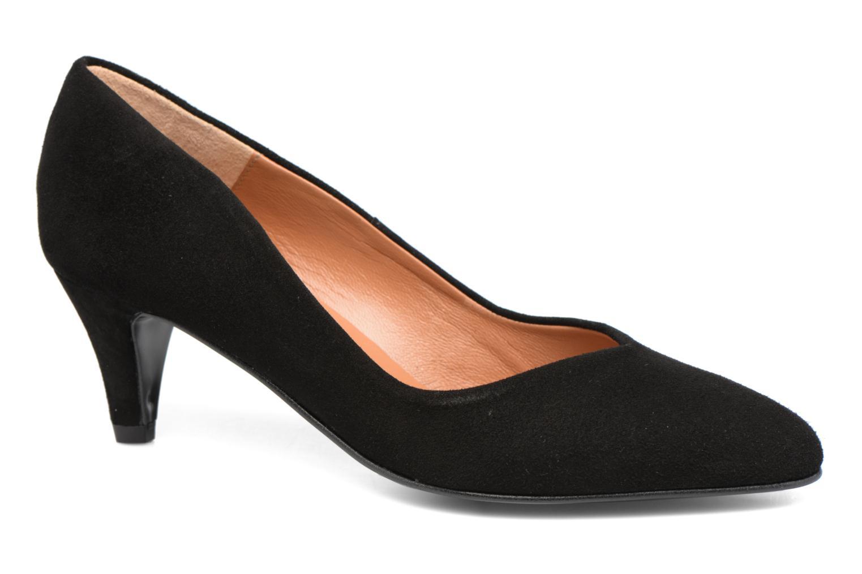 Grandes descuentos últimos zapatos Jonak Dorita (Negro) - Zapatos de tacón Descuento