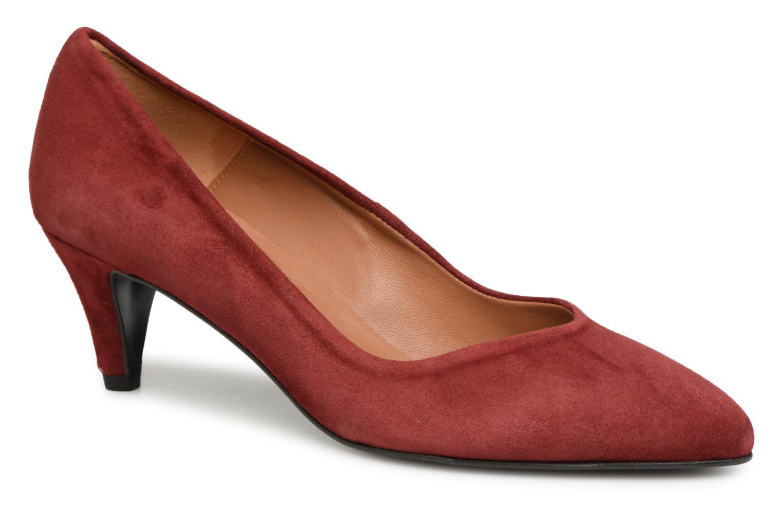 Grandes descuentos últimos zapatos Jonak Dorita (Rojo) - Zapatos de tacón Descuento