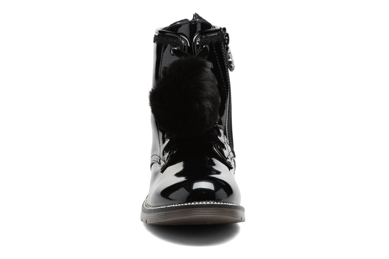 Bottines et boots Gioseppo 41510 Gris vue portées chaussures