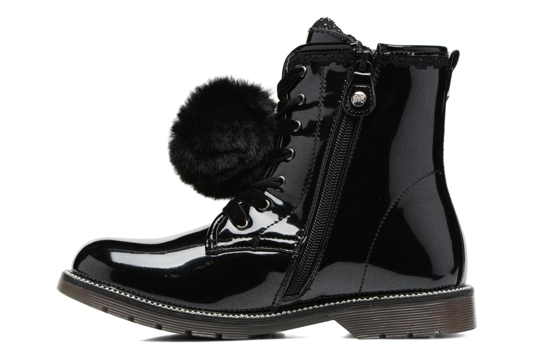 Boots en enkellaarsjes Gioseppo 41510 Grijs voorkant