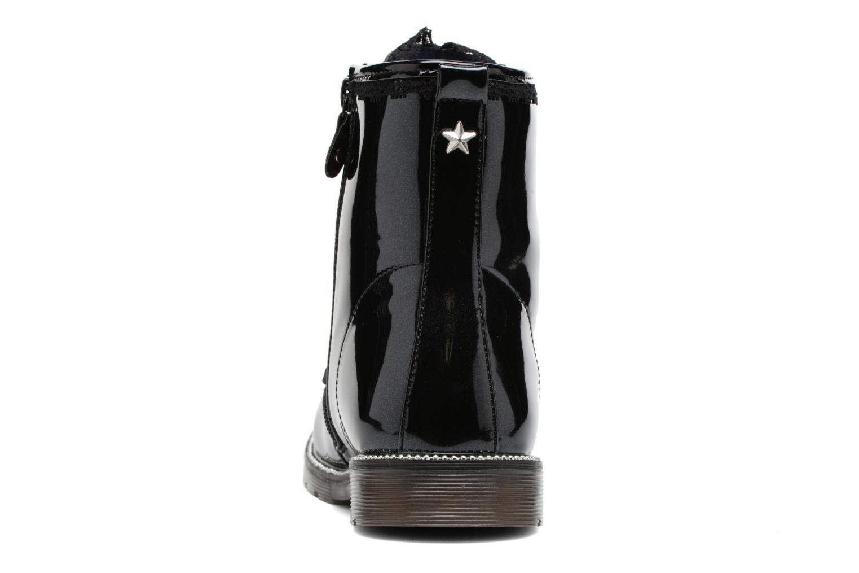 Boots en enkellaarsjes Gioseppo 41510 Grijs rechts