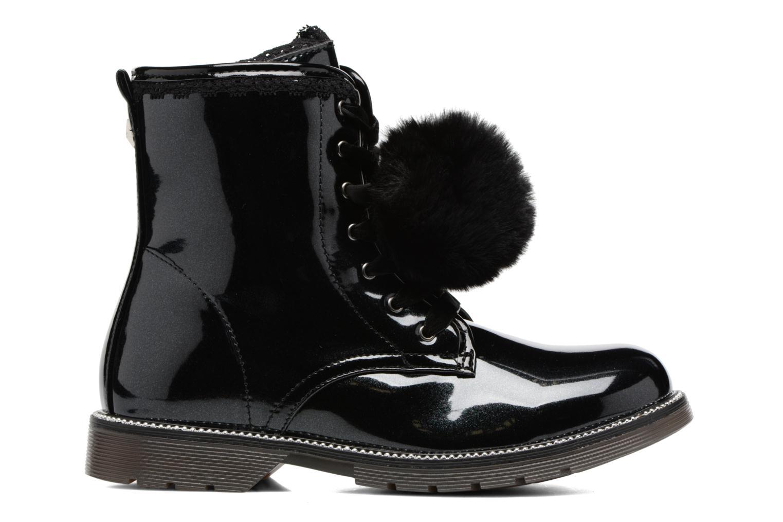 Boots en enkellaarsjes Gioseppo 41510 Grijs achterkant