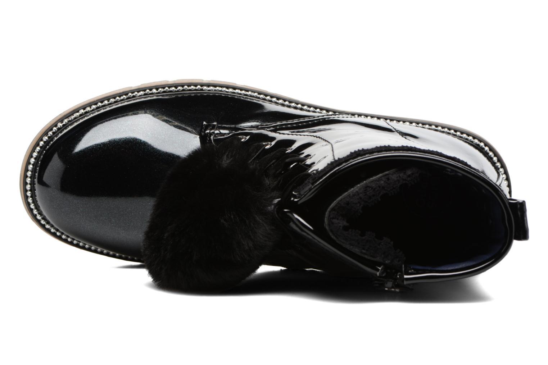 Bottines et boots Gioseppo 41510 Gris vue gauche