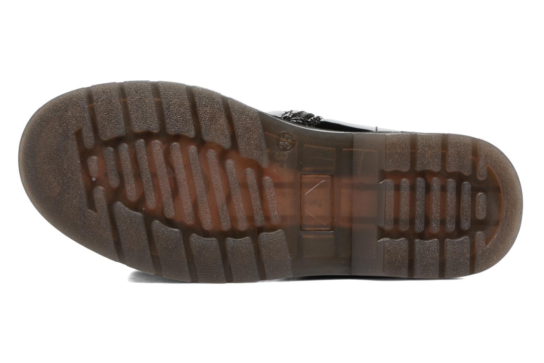 Bottines et boots Gioseppo 41510 Gris vue haut