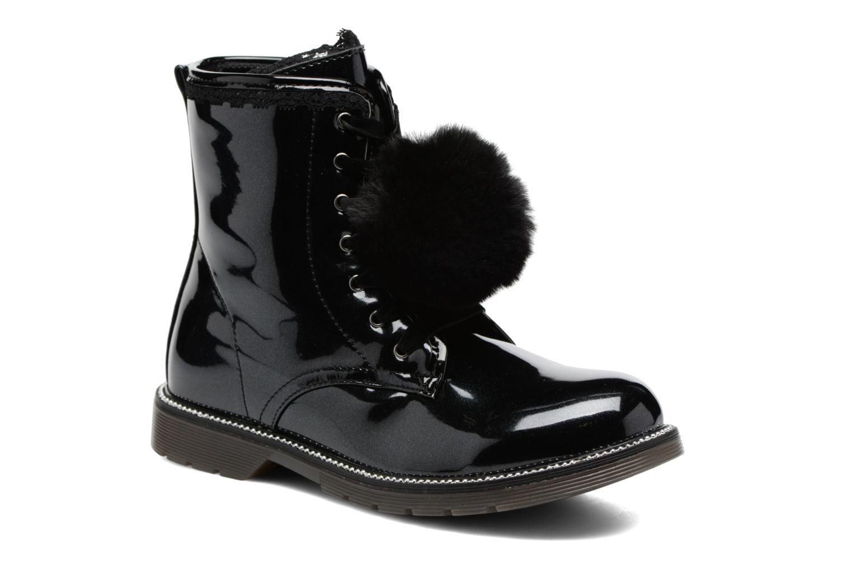 Ankelstøvler Gioseppo 41510 Grå detaljeret billede af skoene