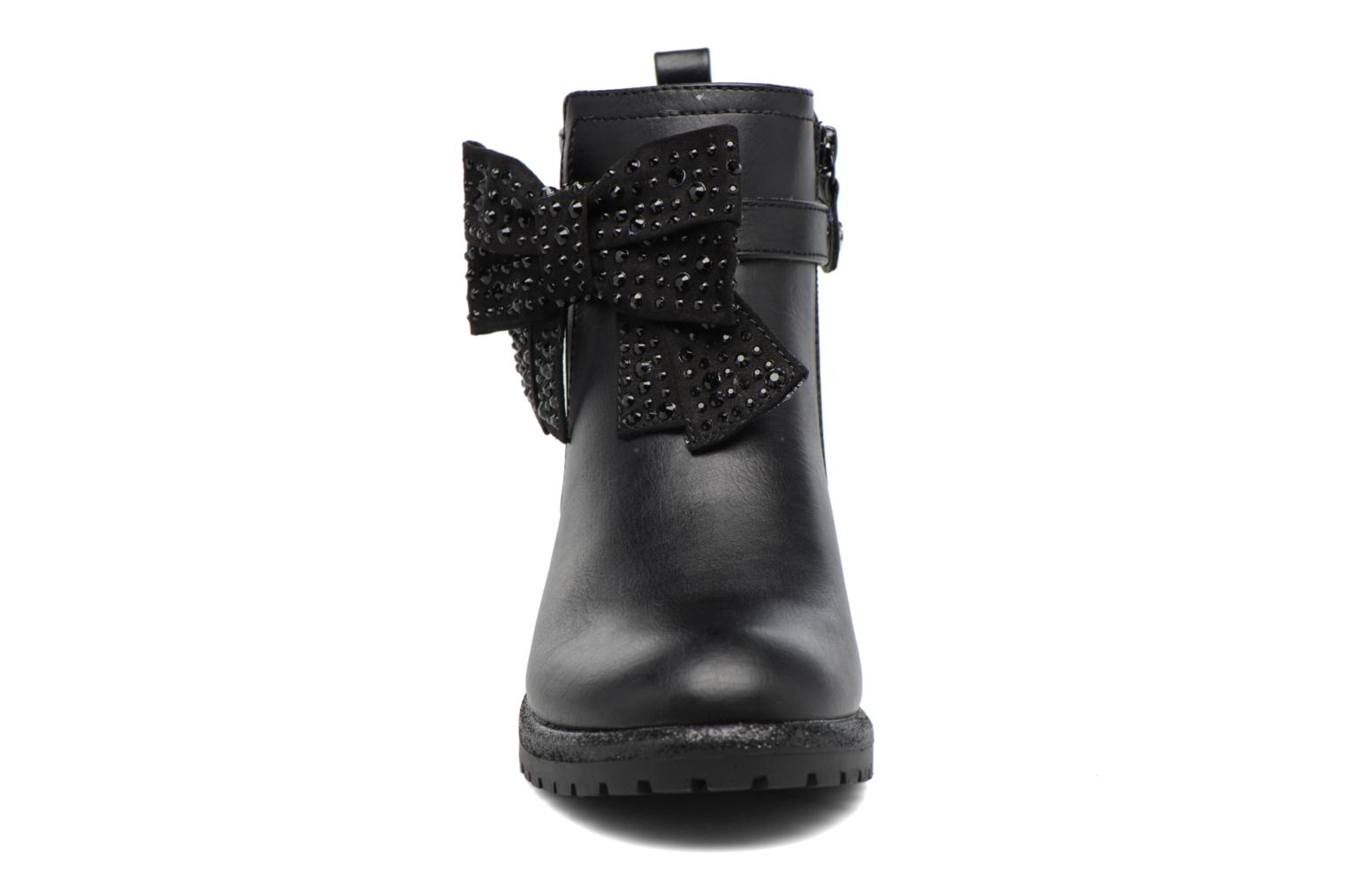 Ankle boots Gioseppo 41495 Black model view