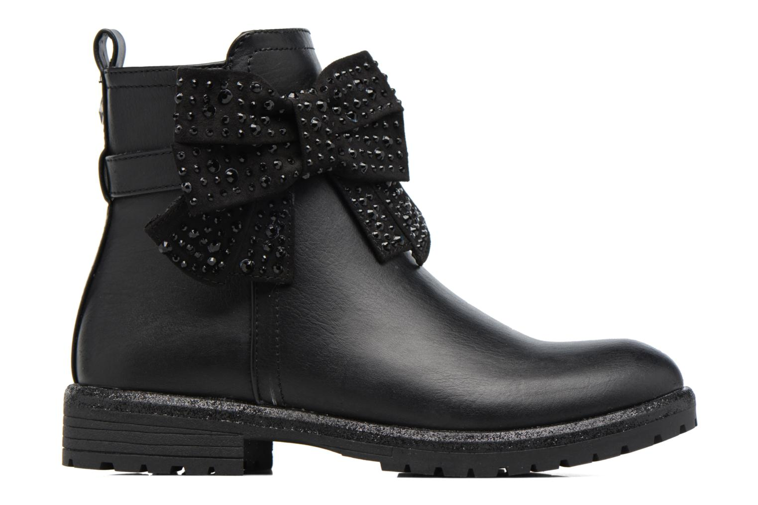 Ankle boots Gioseppo 41495 Black back view