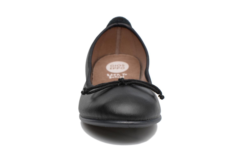 Ballet pumps Gioseppo VOLTAIRE Black model view