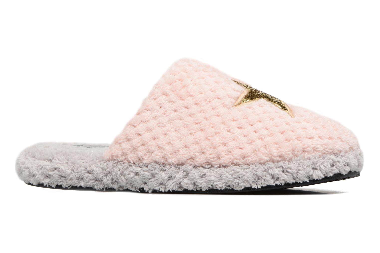 Slippers Gioseppo 40755 Pink back view