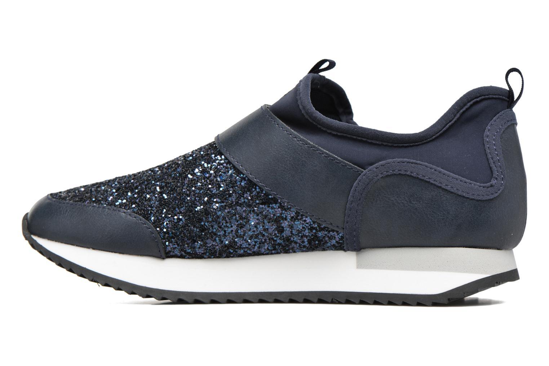 Sneaker Gioseppo 41841 blau ansicht von vorne