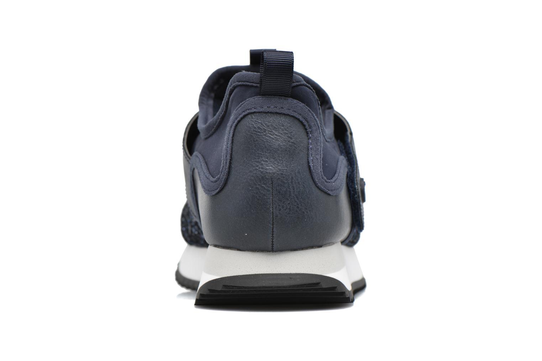 Sneaker Gioseppo 41841 blau ansicht von rechts