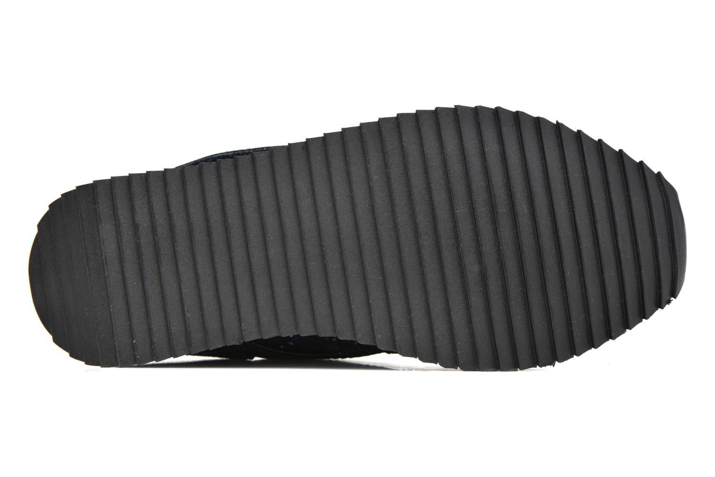 Sneaker Gioseppo 41841 blau ansicht von oben