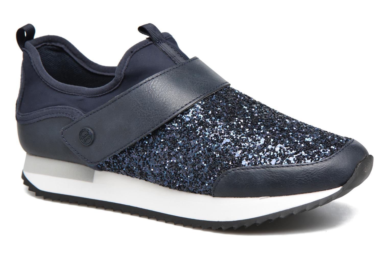 Sneakers Gioseppo 41841 Blauw detail