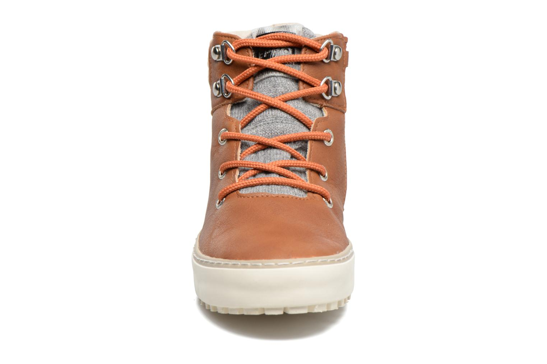 Bottines et boots Gioseppo 41759 Marron vue portées chaussures