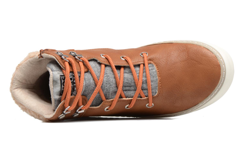 Bottines et boots Gioseppo 41759 Marron vue gauche
