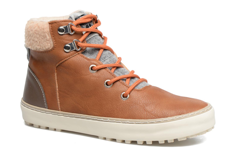 Bottines et boots Gioseppo 41759 Marron vue détail/paire