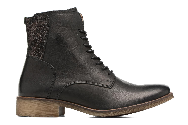 Bottines et boots Kickers LIFEBIS Noir vue derrière