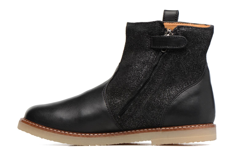 Patex Boots Iseo - Star Glitter Noir
