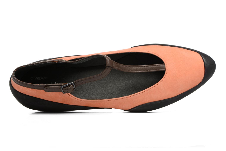 Capara 21857 Medium Pink