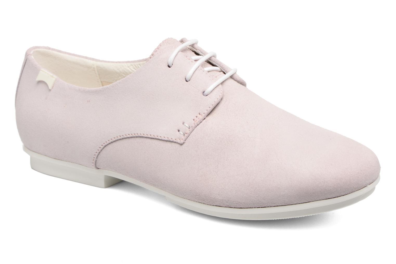 Tabi 22584 Lt/Pastel Pink