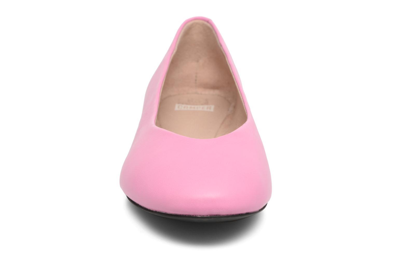 Ballet pumps Camper TWS K200152 Pink model view