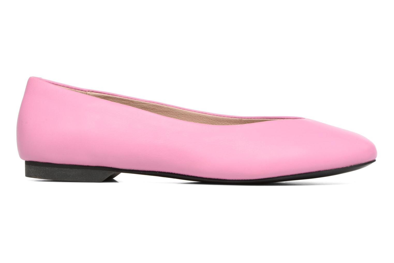 Ballet pumps Camper TWS K200152 Pink back view