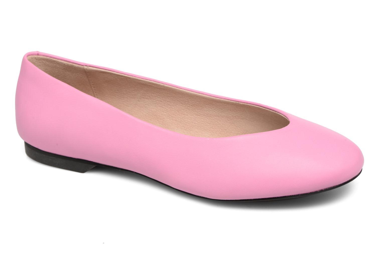 Ballet pumps Camper TWS K200152 Pink detailed view/ Pair view