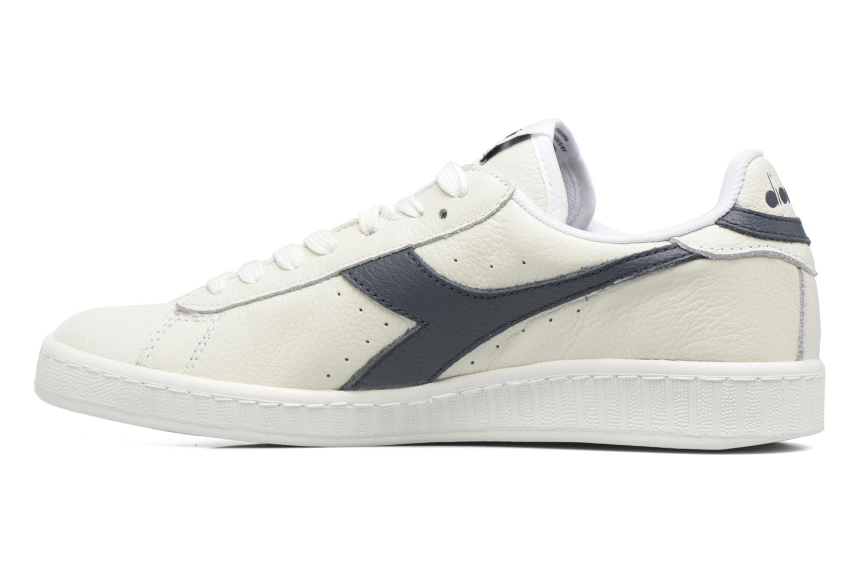 Sneakers Diadora GAME L LOW Wit voorkant