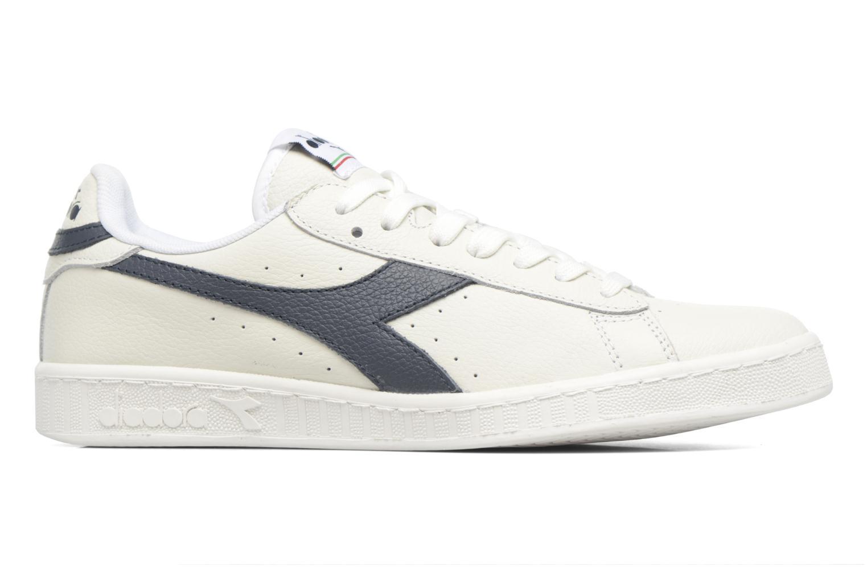 Sneakers Diadora GAME L LOW Bianco immagine posteriore