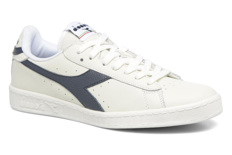Sneakers Diadora GAME L LOW Bianco vedi dettaglio/paio